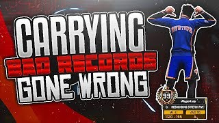 NBA 2K18 • OMG 99 Overall Magurk PLAYS WITH FANS GONE WRONG 😱😱😱