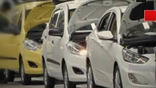 Indian car exports 4 times more than Pakistan