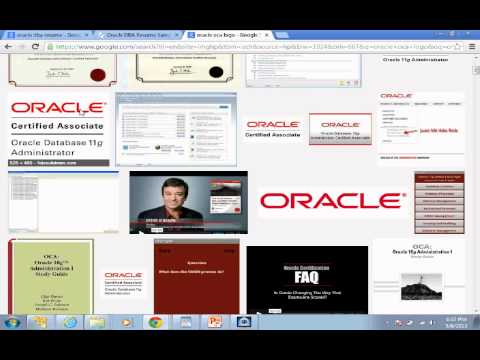 New Oracle DBA Career: 6. Interview Process Part 1