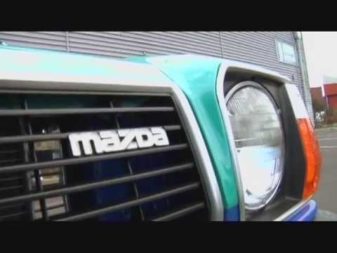 Import X TV Show No Cams Motorsport built Mazda 323 car build part 4