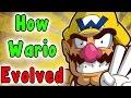 Download Evolution Of WARIO (1992 - 2016) MP3,3GP,MP4