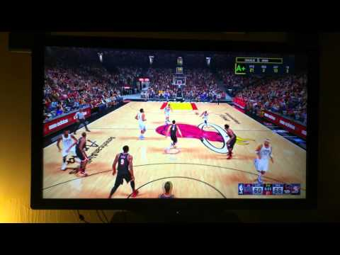 NBA 2K16 AI DOUBLE TEAM ISSUE AFTER 1.03 UPDATE