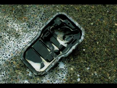 Toyota RAV4 Oil Pan Gasket Job - Baka Style