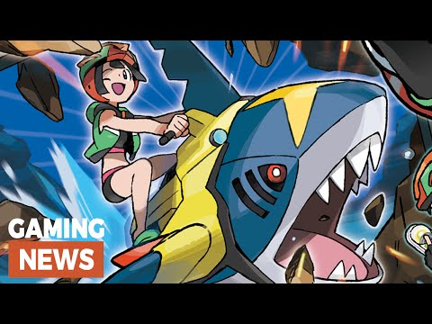 Pokémon Sonne & Mond Demo?  – Battlefield 1 Open Beta – Wii U Spiele auf dem 3DS – Gaming News