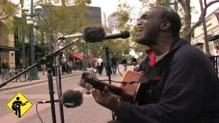 Bring It On Home | Roger Ridley | Playing For Change | Live Outside