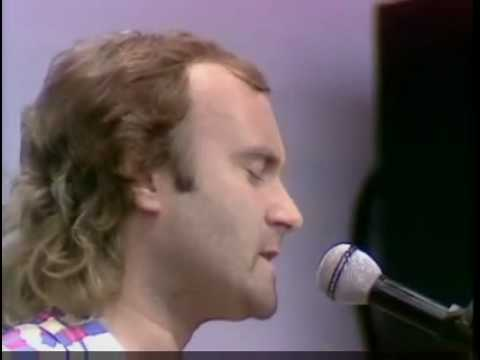 Phil Collins-Against All Odds-Live