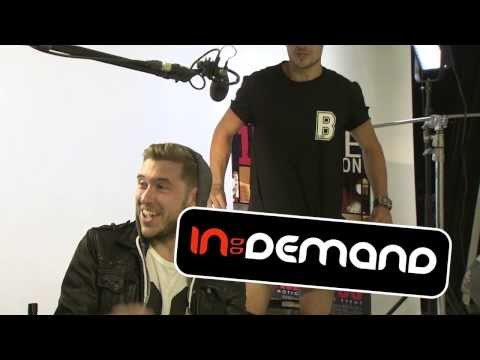 1D pants down interview - This Is Us, with scenes of nudity - One Direction In:Demand