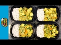 How to Meal Prep - Ep. 31 - STEPH'S CURRY ($2/Meal)