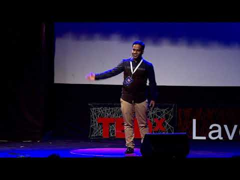 The Science and Art of Mixology | Rohan Carvalho | TEDxLavelleRoad