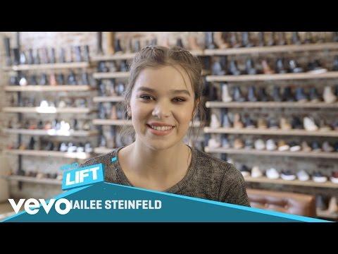 Hailee Steinfeld - LIFT Intro (Vevo LIFT)