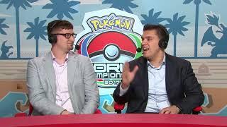 2017 Pokémon World Championships: TCG Masters Top 8