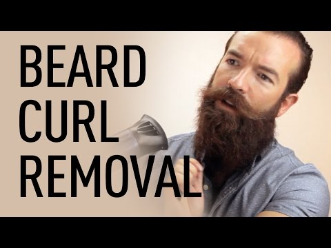 Remove The Beard Wave | Jeff Buoncristiano