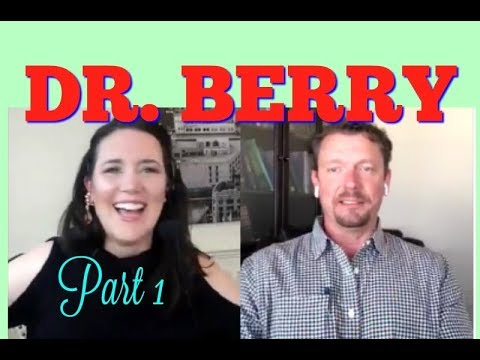 Dr Ken Berry Keto Interview PART 1 | Lies My Doctor Told Me