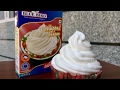 Blue Bird Whipped Cream Tutorial   Kitchen Time with Neha