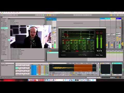 D&B breakbeat basics #1 in Ableton Live