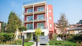 Download ITALFRIGO climatizza l'Hotel Europa a Garda Video