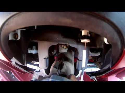 Ranger 2 9L V6 Ignition Switch - FrankenRanger lives again!!!