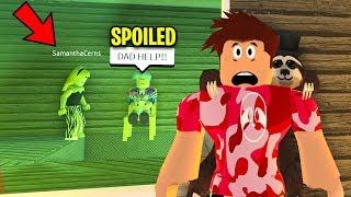 Poke Haters Captures Poke Fans I Had To Save Him Roblox - poke roblox bloxburg poke hater