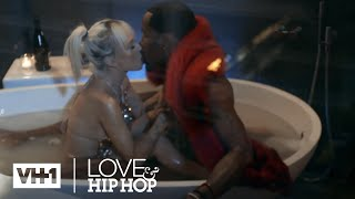 Mariahlynn Gets Steamy w/ Safaree
