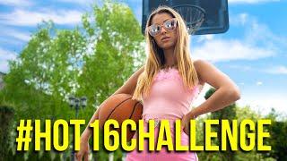 NATSU #Hot16Challenge2
