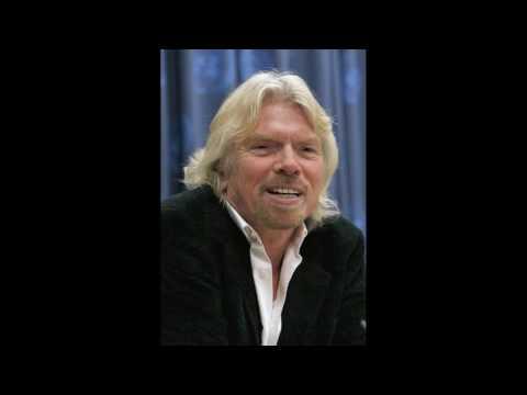 Richard Branson Voicemail
