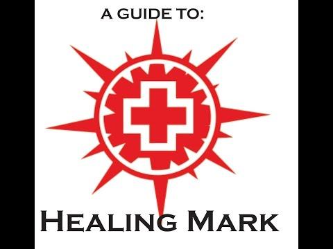 War Dragons: Healing Mark