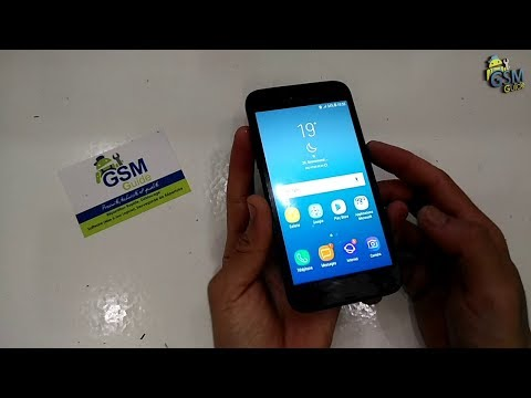 Grand prime pro  How to TAKE SCREENSHOT on Samsung Galaxy -- GSM GUIDE
