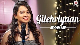 Gilehriyaan Cover l Jayeeta Roy
