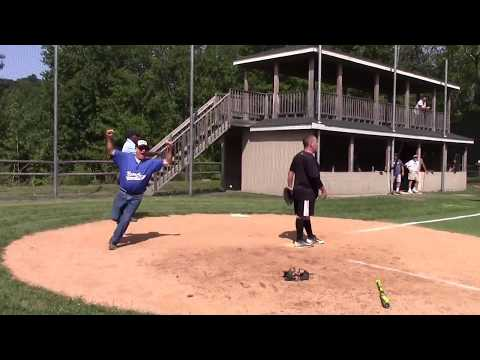 YSA 2017 Westchester Men's 50+ Softball Championship