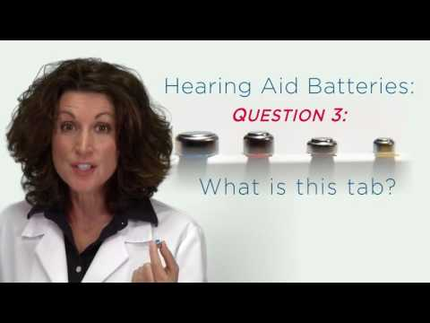 Rayovac Hearing Aid Battery Frequently Asked Questions