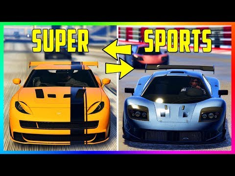 15 Vehicles That Are TOO Overpowered, Need To Be Nerfed Or Are In The Wrong Class! (GTA 5 Cars)