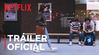 Control Z | Trailer oficial | Netflix
