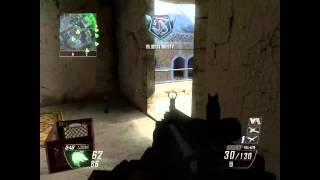 Bo2 multiplayer gameplay