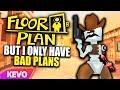 Floor Plan VR But I Only Have Bad Plans