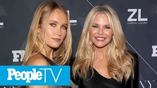Sailor Brinkley-Cook Says Her Mom 'Didn't Fully Know Pain' She Felt Battling Body Image | PeopleTV