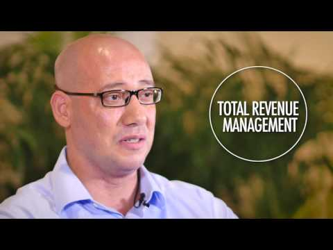 HSMAI: Revenue Management as a career path in hospitality