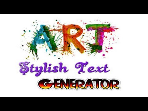 How to get Cool and Stylish text fonts for Social Media facebook whatsapp twitter etc hindi urdu