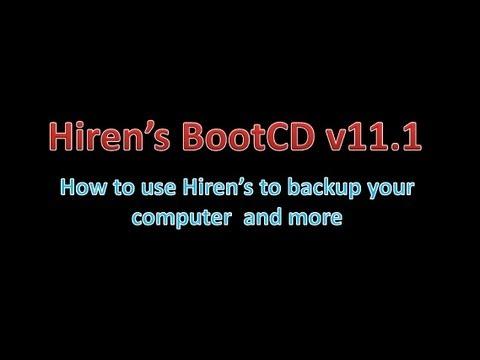 Tutorial Cara Menggunakan Hiren's BootCD v11.1.mp4