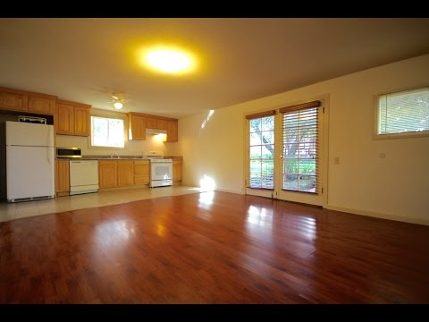 San Mateo apartment for Rent   19 S. Delaware St (cottage)
