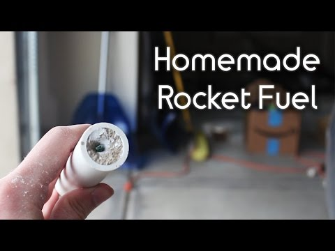 How to Make Rocket Engines from Scratch
