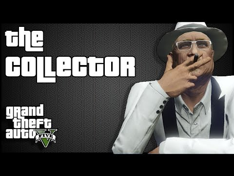 The Collector | The desire to own everything in GTA 5 Online | GTA Geographic
