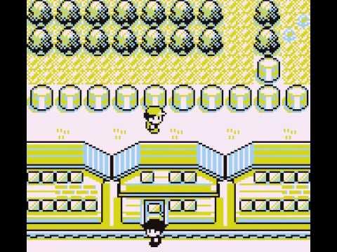 Let's Play Pokemon Blue, Part 26 - Saffron City