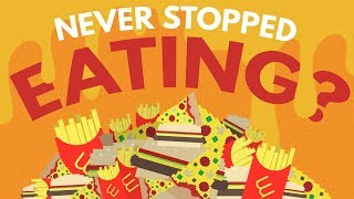 Download What Would Happen If You Never Stopped Eating? Video
