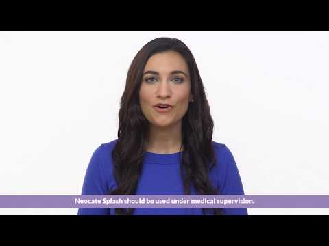 Nutricia's Complete Guide to Transition to Neocate® Splash