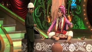 India's Best Dramebaaz - Sayuri, Nihar, Praneet, Honey & Anjali