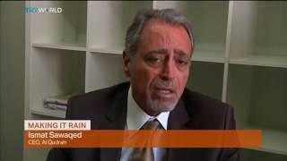 Money Talks: Jordan looks to artificial rainmaking