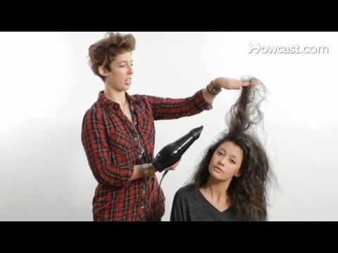 How to Get Big Hair   Cute Hairstyles
