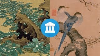 Discover 100 Chinese treasures from the Palace Museum on Google Arts & Culture