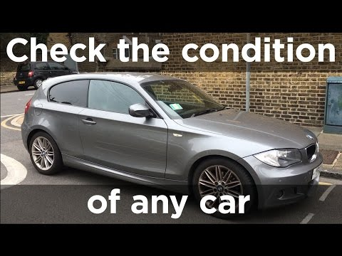 How to check the condition of a used car before buying | Road & Race S02E27