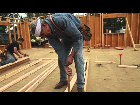 Framing Basics: 3 Simple Tips for Framing a Wall